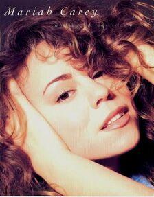 Mariah carey music box tour