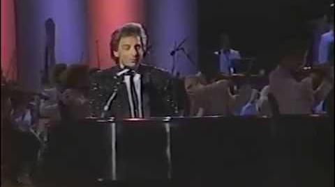 """One Voice"""" - July 4, 1986"""