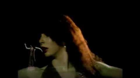Kate Bush - Wow (HQ) TOTP