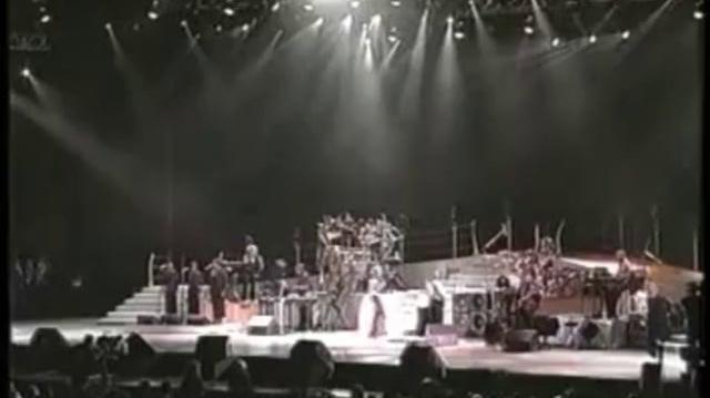 Whitney Houston - Live in Brunei 1996