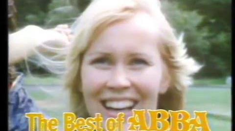 ABBA Bandstand Special Australia 1976