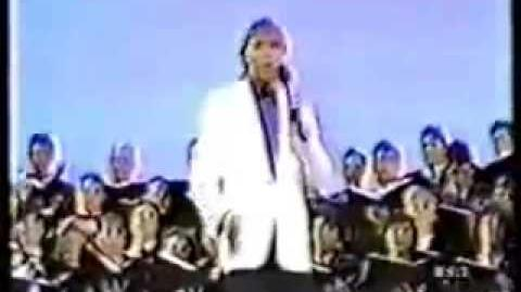 John Denver - America The Dream Goes On (4th July 1986)