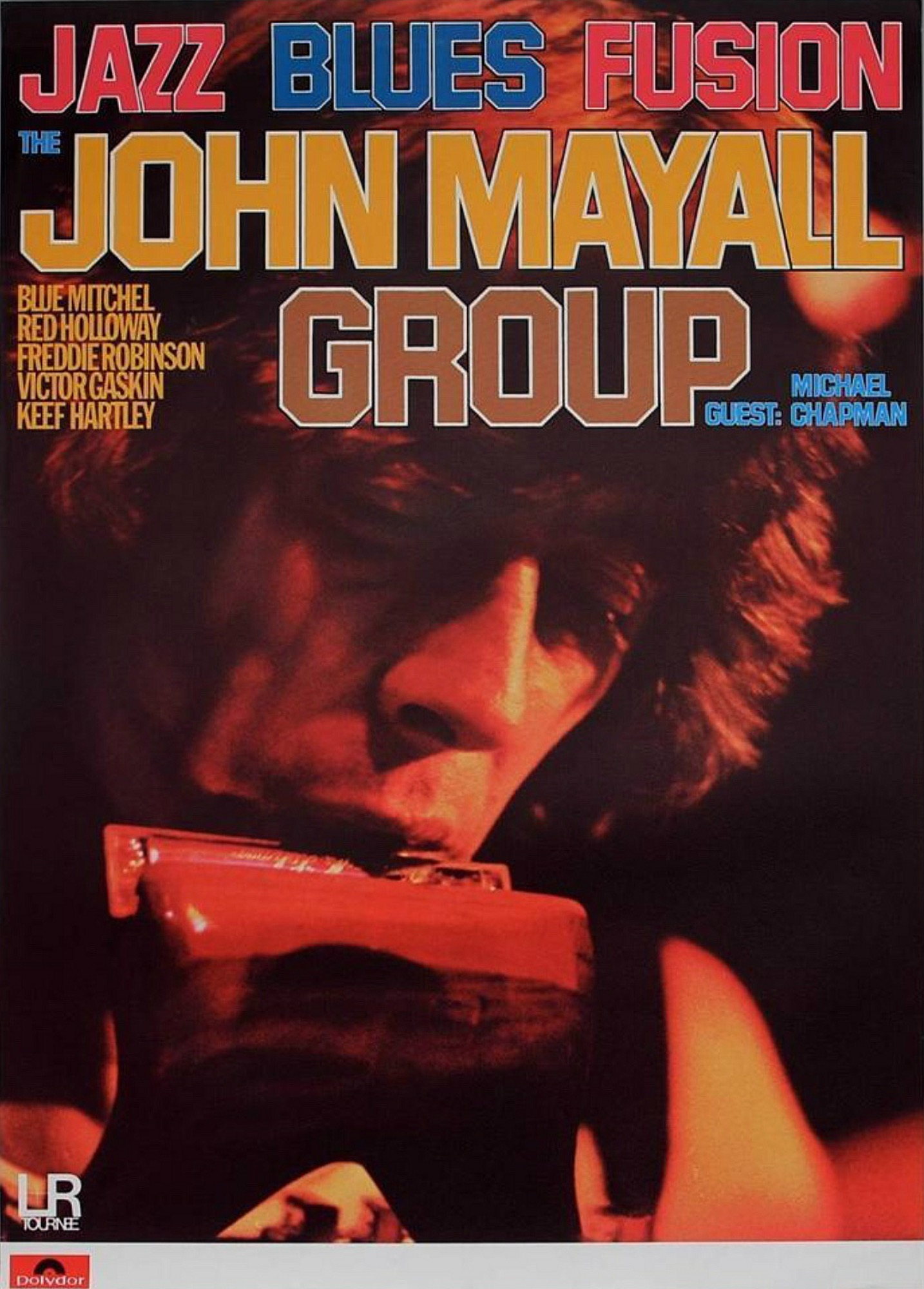 John Mayall   Concerts Wiki   FANDOM powered by Wikia