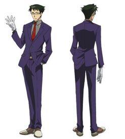 Concrete-Revolutio-Choujin-Gensou-anime-Raito-Shiba