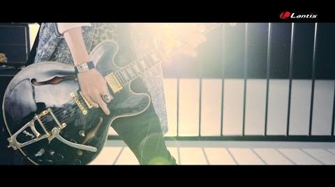 TVアニメ『コンクリート・レボルティオ~超人幻想~THE LAST SONG』ED主題歌「ALL-WAYS」15秒SPOT