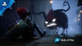 Concrete Genie - Story Trailer PS4