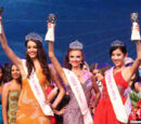 Miss All Nations 2012