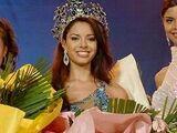 Miss Intercontinental 2004