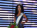 Miss Atlántico Internacional 2010
