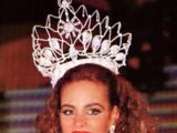 Miss Ecuador 1993