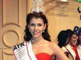 Miss Intercontinental 2000