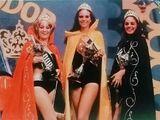 Miss Ecuador 1969