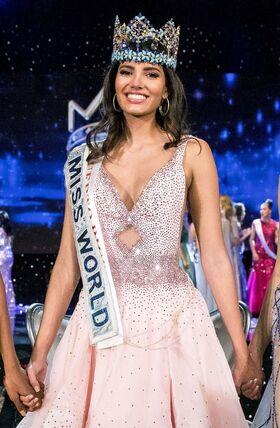 MissMundo2016Winner