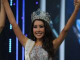 Miss Supranacional 2017