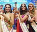Miss All Nations 2015