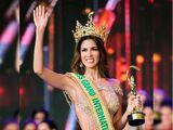 Miss Grand Internacional 2017