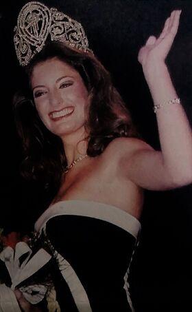 MISS ECUADOR 1997