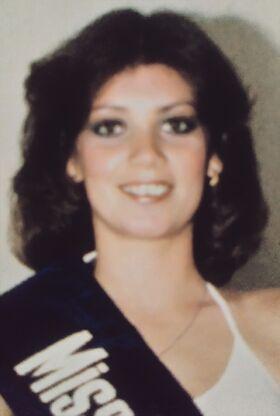 MISS ECUADOR 1978