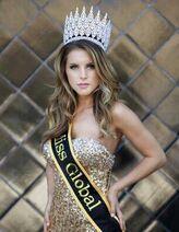 MissGlobal2013