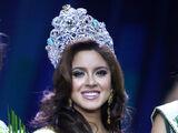 Miss Tierra 2016