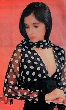 Miss Latin Model Ecu. 91