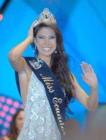 Miss Ecuador2007