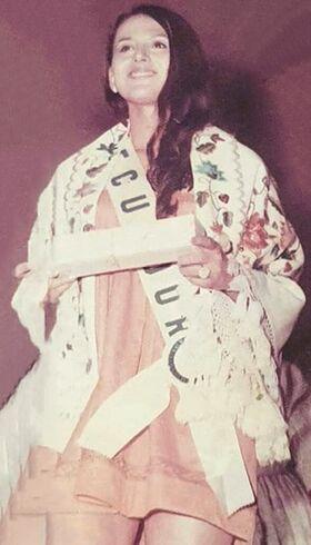 MISS ECUADOR 1970(1)
