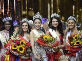 Miss Global 2018