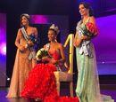 Miss World Ecuador 2018