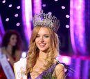 Miss Supranacional 2011