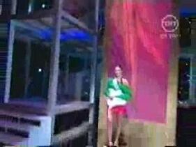 Miss Universe 2007 - Opening