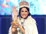 Miss Internacional 2018