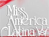 Miss América Latina del Mundo