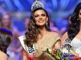Miss Intercontinental 2018