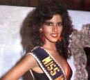 Reina Mundial del Banano 1988