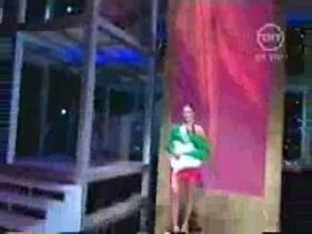 Miss Universe 2007 opening