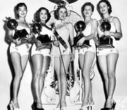 Top 5 1952