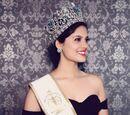 Miss Supranacional 2014