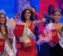 Miss All Nations 2011