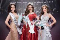 MissInternacionalGlobal2019