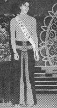 Ximena Moreno 71