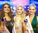 Miss All Nations 2016