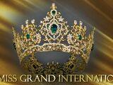 Miss Grand Internacional 2013