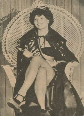MISS ECUADOR 1975