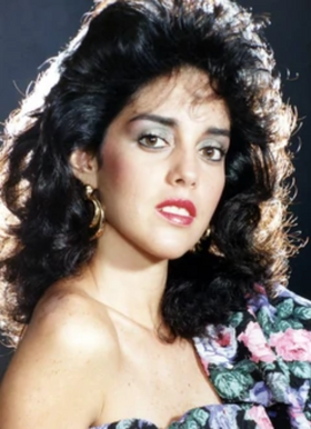 MISS ECUADOR 1989