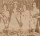 Miss Ecuador 1970