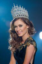 MissGlobal2014