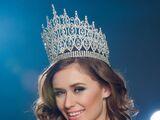 Miss Global 2014
