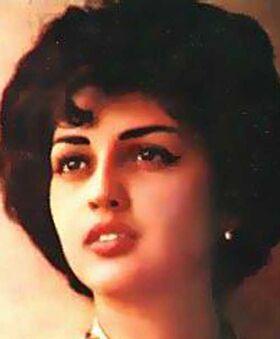 MISS ECUADOR 1960