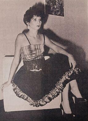 DENISSE KLEIN L.
